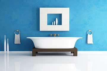 Bäder & Badezimmer
